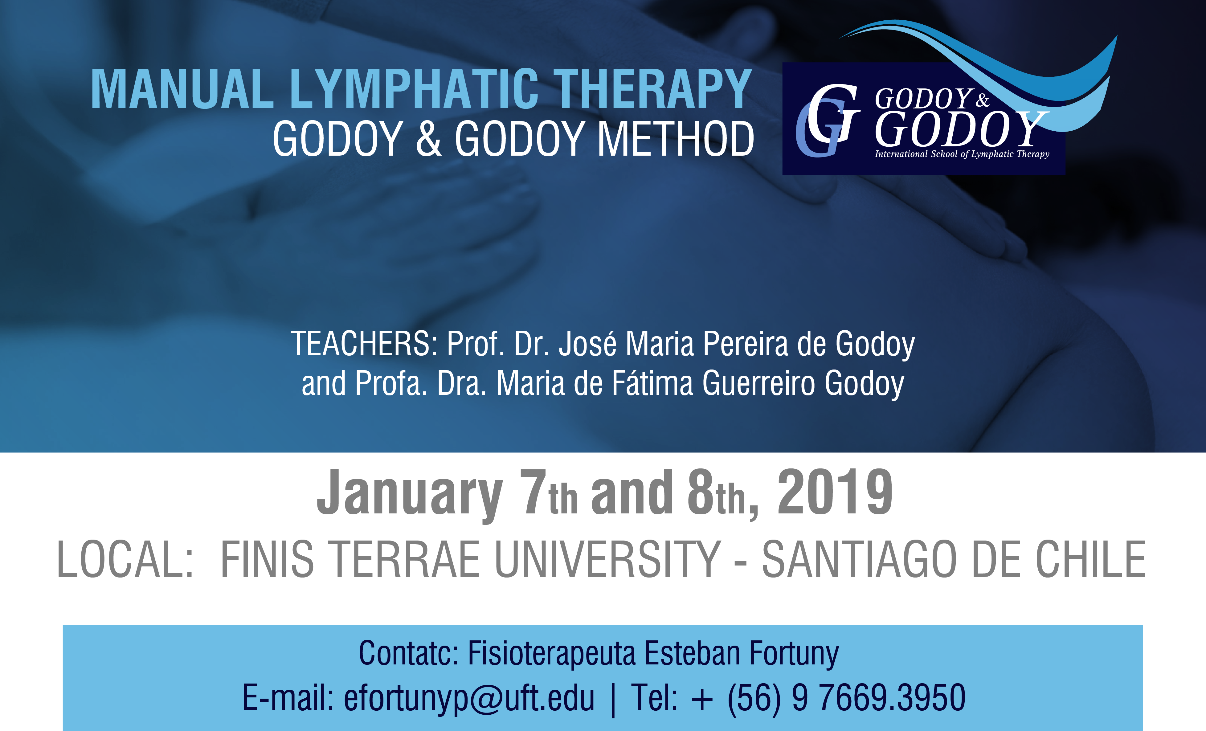 Manual Lymphatic Therapy