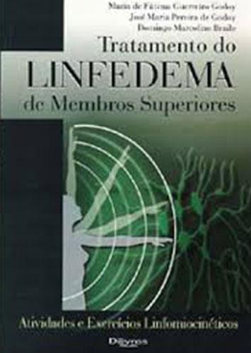 Tratamento do Linfedema de Membros Superiores - Atividades e Exercícios Linfomiocinéticos