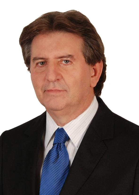 Prof. Dr. Jose Maria Pereira de Godoy