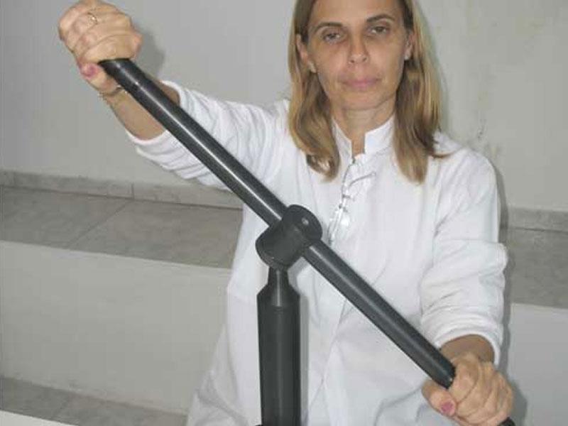 Linfedema : exercícios e atividades linfomiocinéticas no seu tratamento